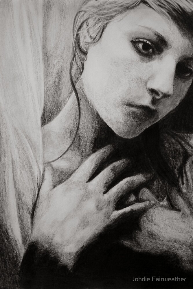 Heart Strings by Johdie Fairweather