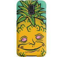 Happy Pineapple Samsung Galaxy Case/Skin