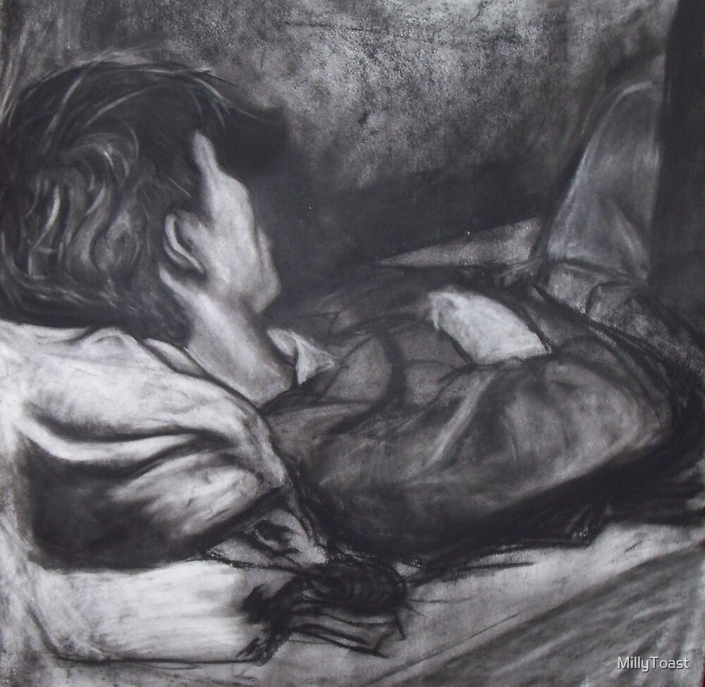 Rest by MillyToast