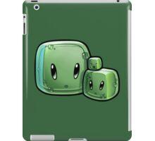 MINEcube iPad Case/Skin