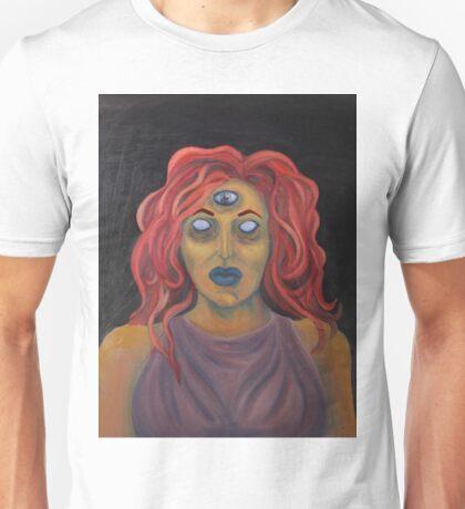 Sometimes Death is Beautifull Unisex T-Shirt