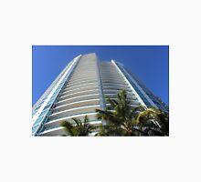 High rise building miami florida Unisex T-Shirt