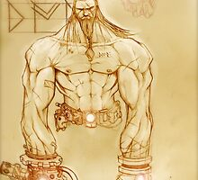 The Thunderer by Noxious