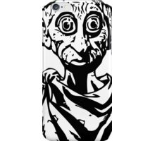 Dobby The Elf Has A Sock iPhone Case/Skin