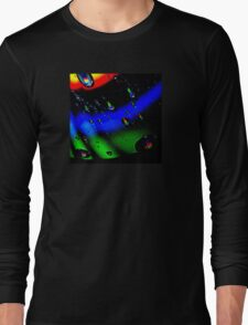 music lovers Long Sleeve T-Shirt