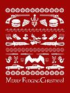 A Very Supernatural Christmas by Tracey Gurney