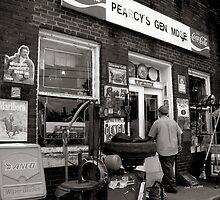 Pearcy's  Gen Mdse Lascassas, Tennessee by © Joe  Beasley IPA
