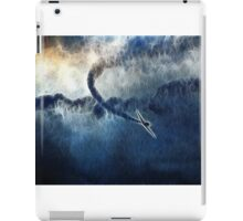 Tora Tora Tora and the attack on Pearl Harbor iPad Case/Skin