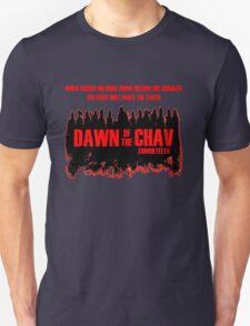 Dawn of the Chav T-Shirt