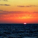 Sunrises and Sunsets by Michael Reimann