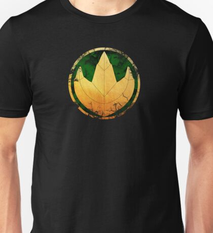 Green Hero Coin V2 Unisex T-Shirt