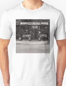 McSorley's Old Ale House T-Shirt