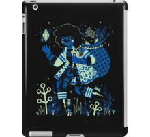 Cosmic Thief iPad Case/Skin