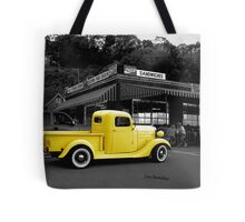 Nikki's~ Chattanooga, Tennessee  Tote Bag