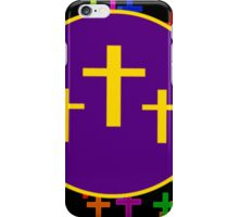 Holy Crosses iPhone Case/Skin