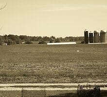Rural Kentucky by TNRidrnr