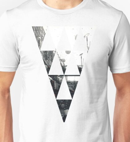 Downtown Denver Unisex T-Shirt