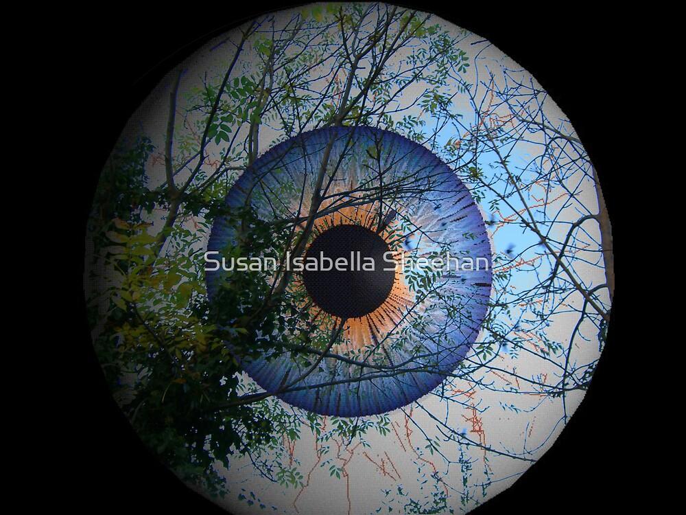 As Seen Through Nature by Susan Isabella  Sheehan