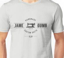 Jame Gumb Custom Suits Unisex T-Shirt