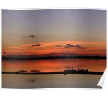 Sunset (1) - 15-11-07 Poster