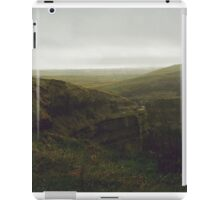 With the wind all around iPad Case/Skin