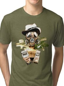 8TH Tri-blend T-Shirt