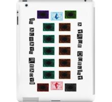 Yu-Gi-Oh! - A True Duelist iPad Case/Skin