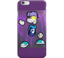 Raymesis iPhone Case/Skin