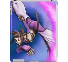 Street Fighter IV - Juli iPad Case/Skin