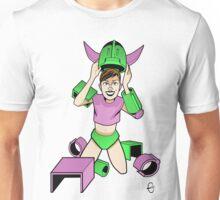 Go Go Bot Unisex T-Shirt