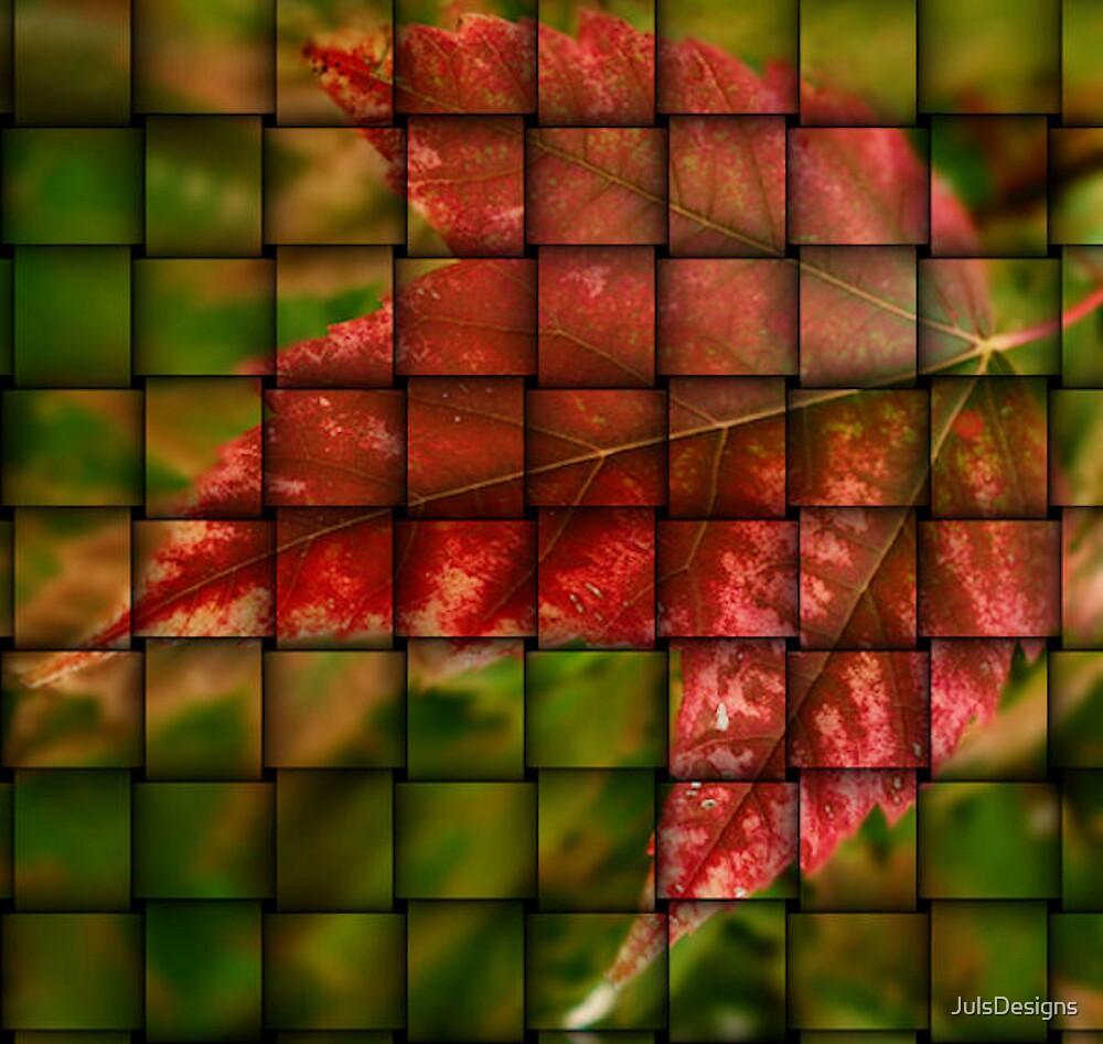 Fall Weaved by JulsDesigns