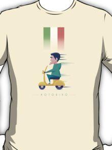 Motorino T-Shirt