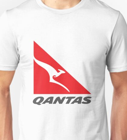 Qantas Airways (2000) Unisex T-Shirt
