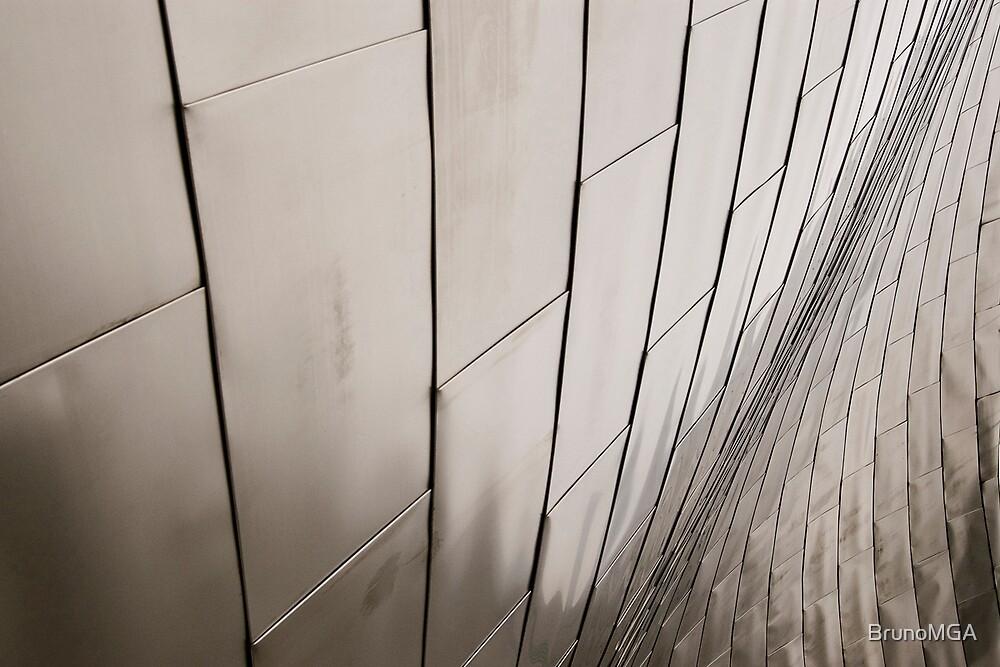 Titanium Tides by BrunoMGA