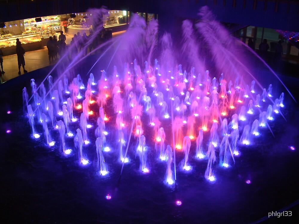 Water Dance Series by phlgrl33