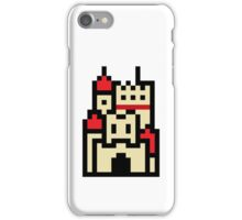 Just Another Castle. iPhone Case/Skin