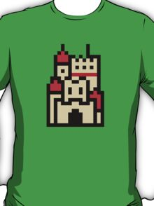 Just Another Castle. T-Shirt