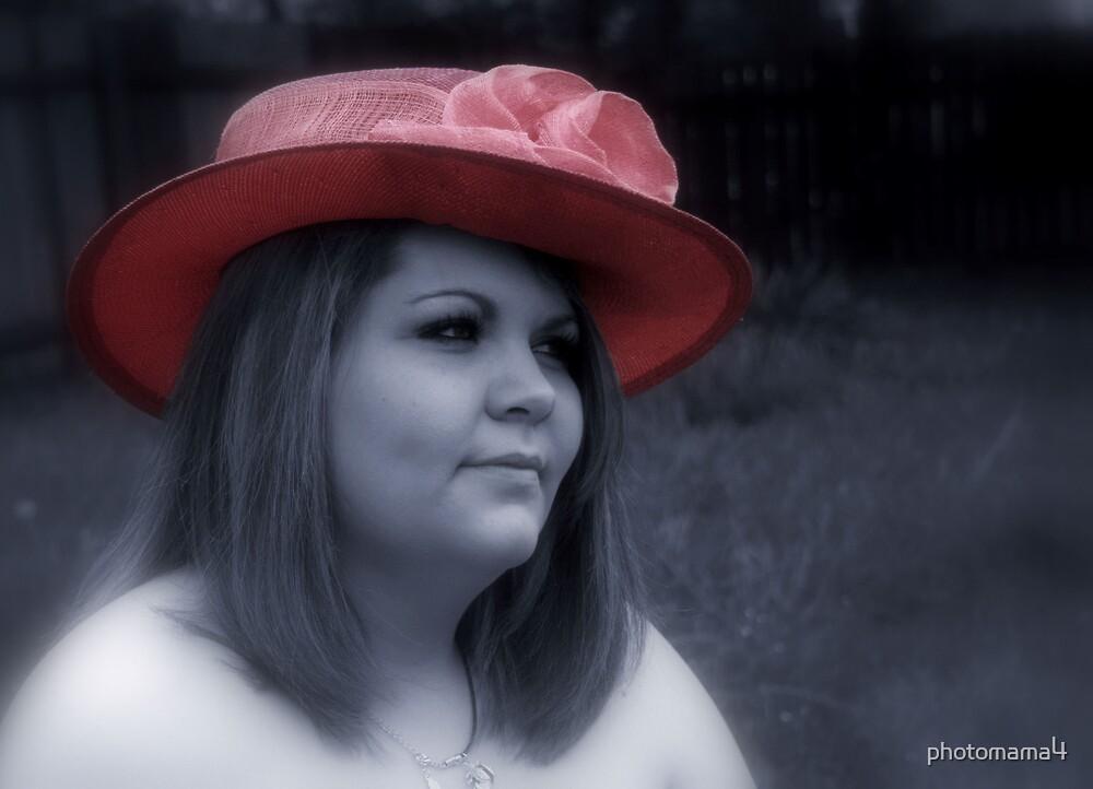 Southern Lady by photomama4