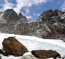 Cho La Pass 5420 by MichaelBr