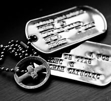Dog Tags by RKastl