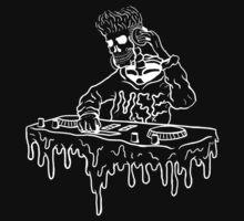 DJ  by Connor Piper