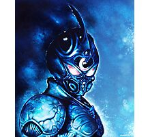 Guyver Photographic Print
