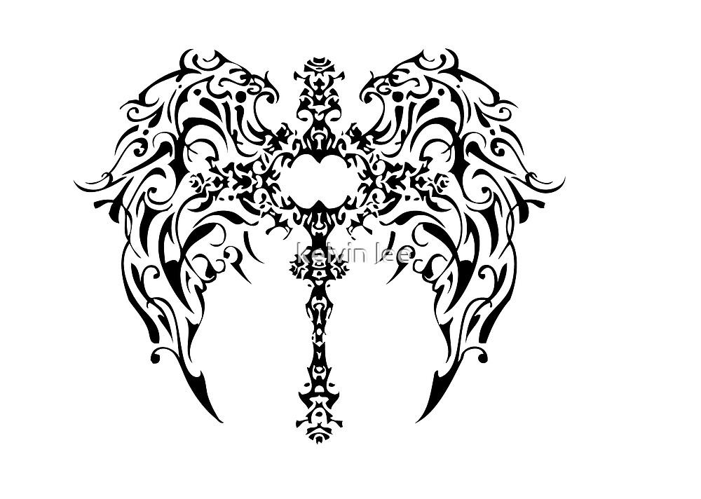 Cross by kelvin lee