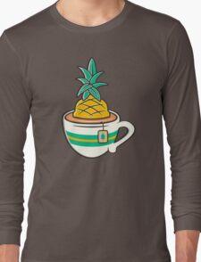 TeaHC Long Sleeve T-Shirt