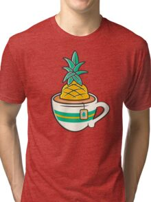 TeaHC Tri-blend T-Shirt