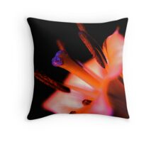 Substitute for Love Throw Pillow