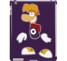 Rayman iPad Case/Skin