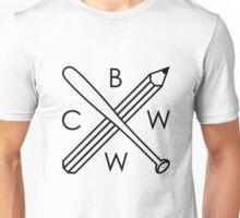 Boy Who Cried Wolf (Black) Unisex T-Shirt