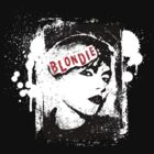Blondie  by trev4000
