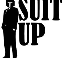 Suit Up by SpyderApparel